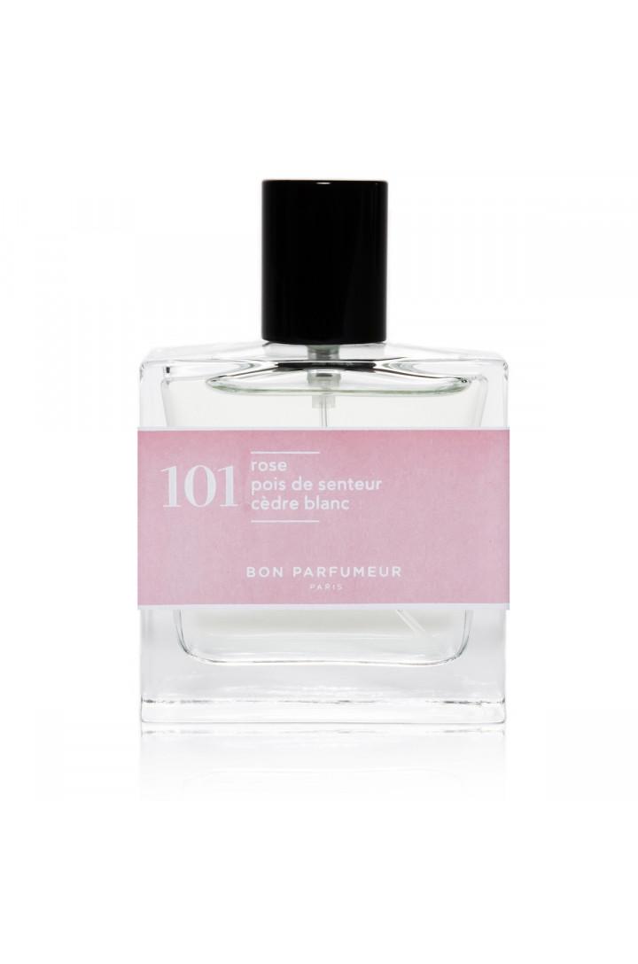 Eau de parfum 101 Bon Parfumeur