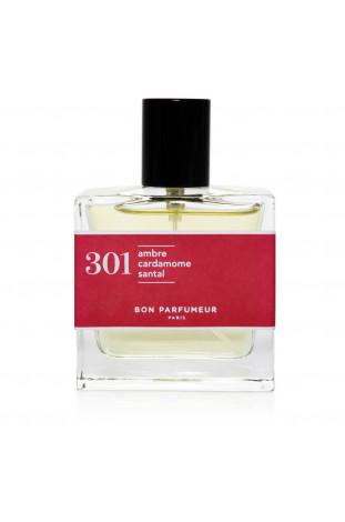 Eau de parfum 301 Bon Parfumeur